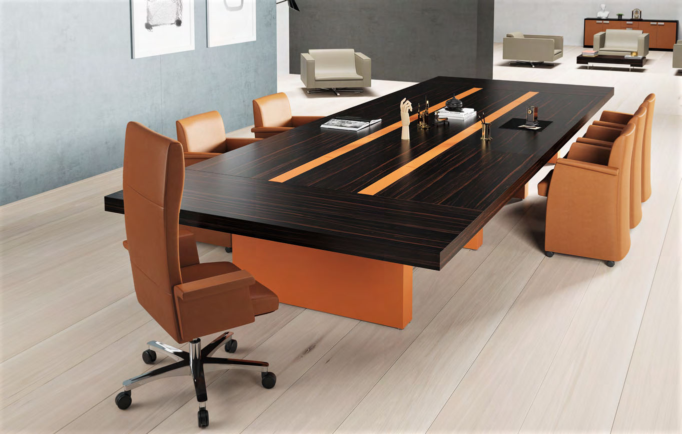 CI BOARDROOM MEETING ROOM CEDRUS INTERNATIONAL SAUDI ARABIA