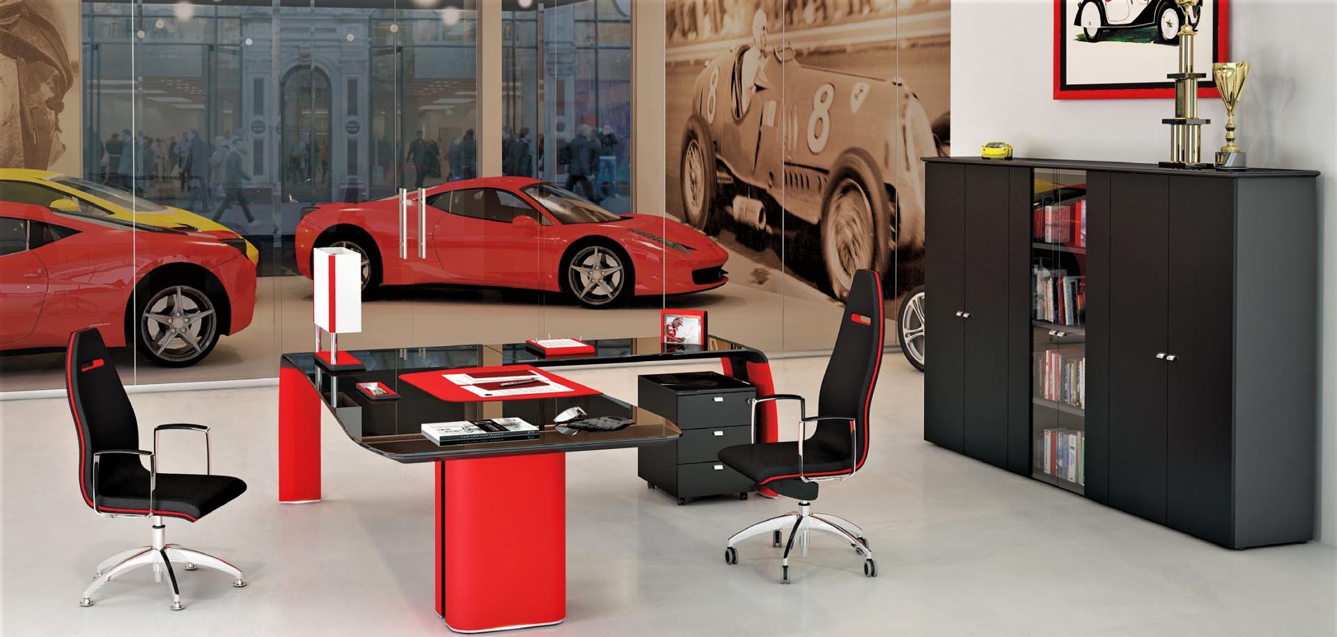 Cedrus International CI Best Offices Interior Design Furniture